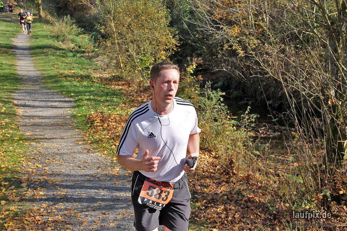 Rothaarsteig Marathon 2018 - 899
