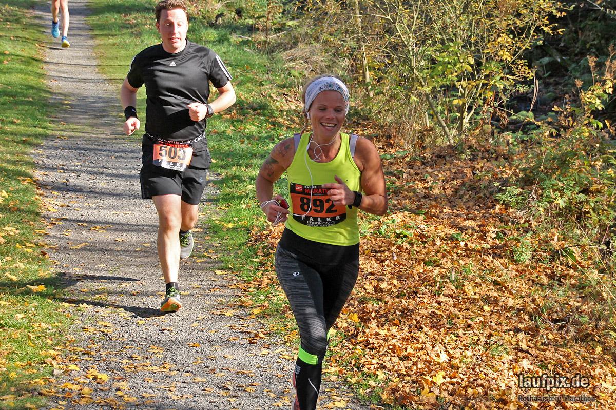 Rothaarsteig Marathon 2018 - 903