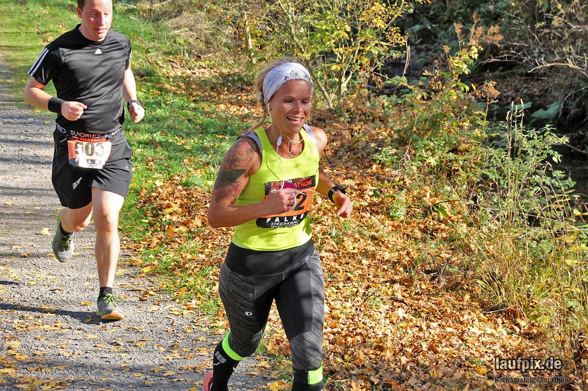Rothaarsteig Marathon 2018 - 904