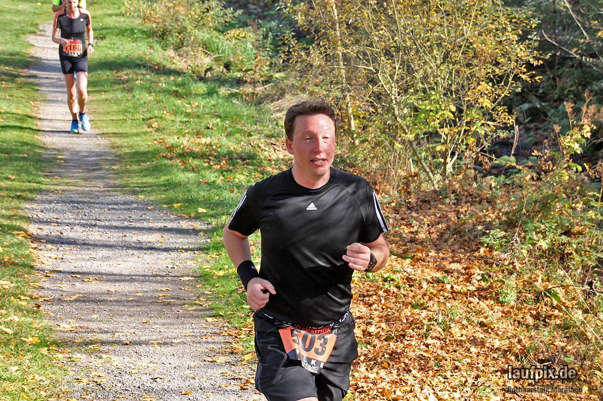 Rothaarsteig Marathon 2018 - 905