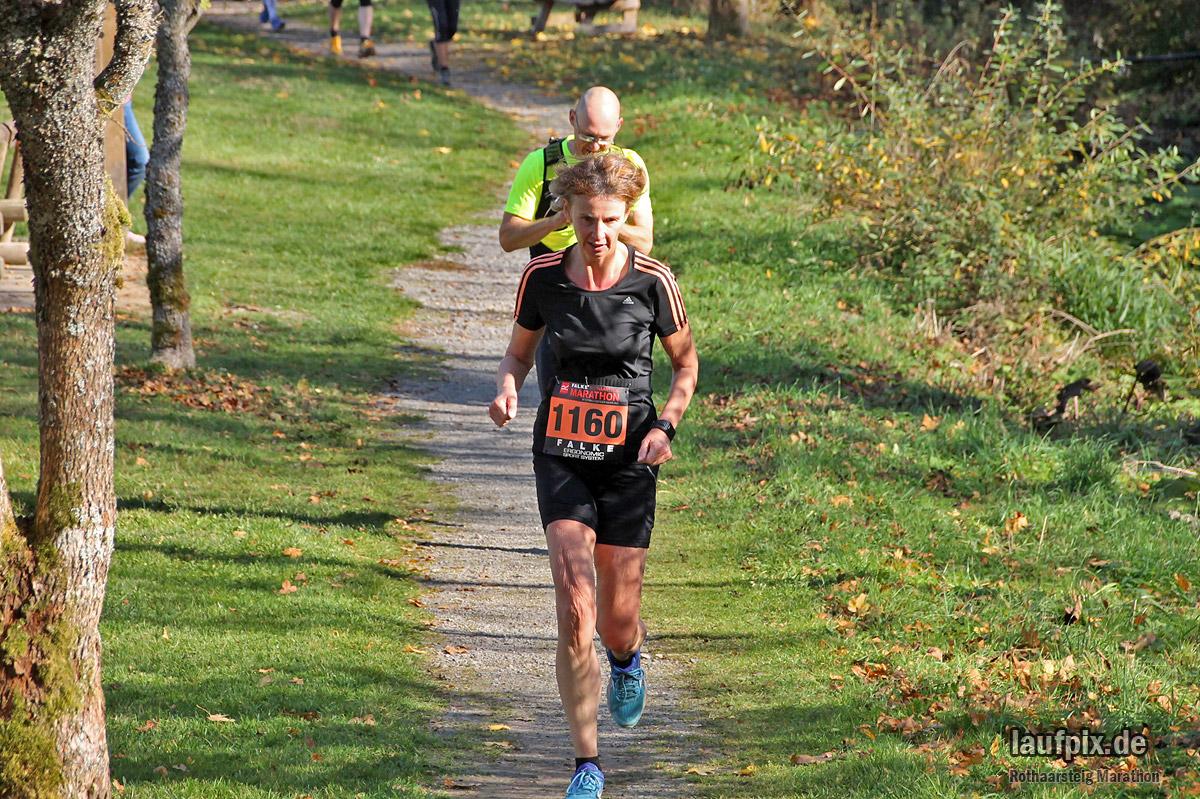 Rothaarsteig Marathon 2018 - 906