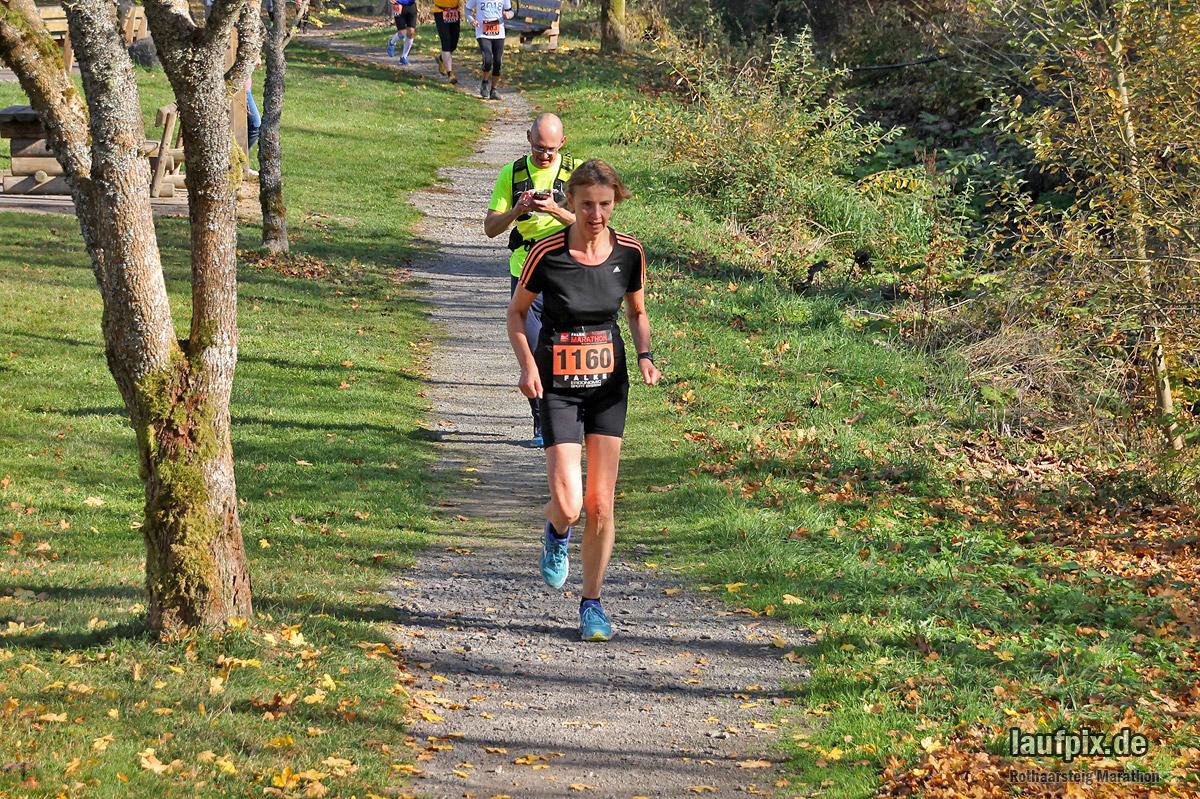 Rothaarsteig Marathon 2018 - 907