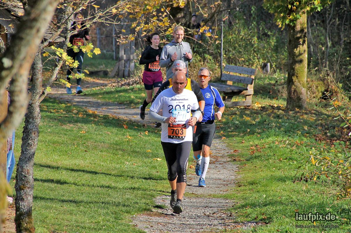 Rothaarsteig Marathon 2018 - 910