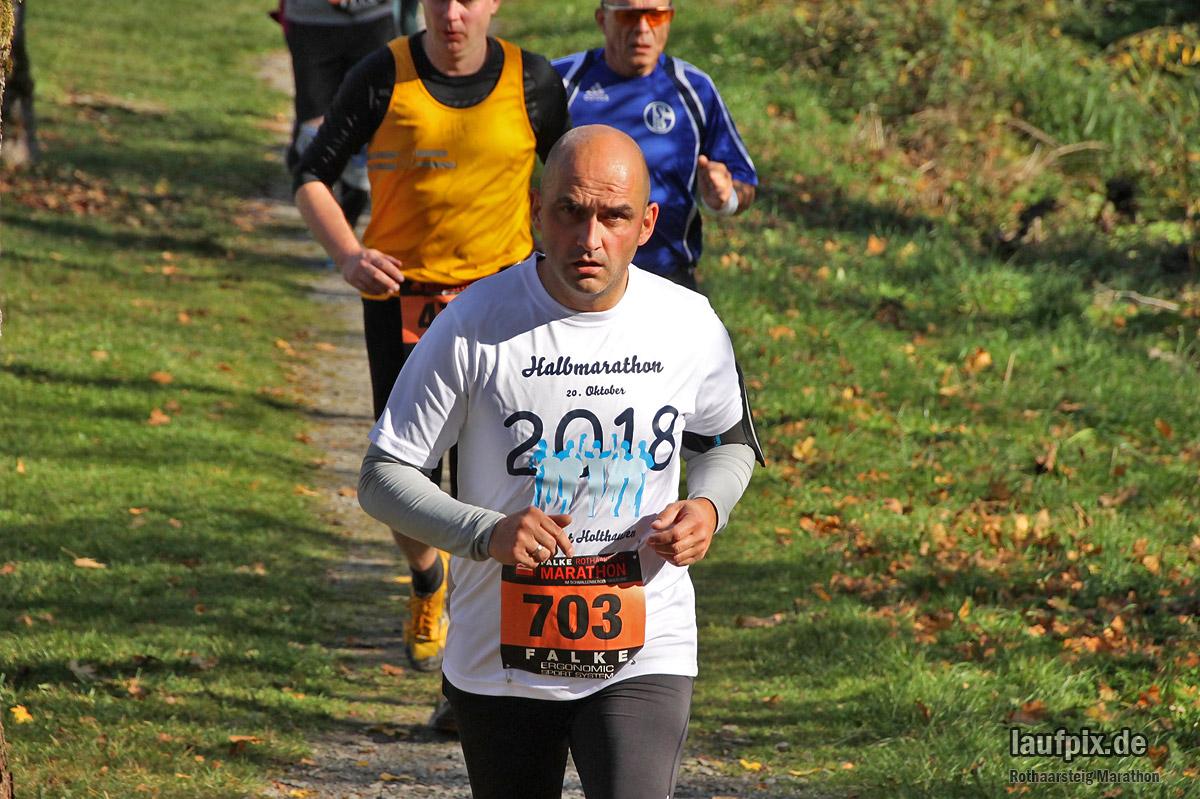Rothaarsteig Marathon 2018 - 912