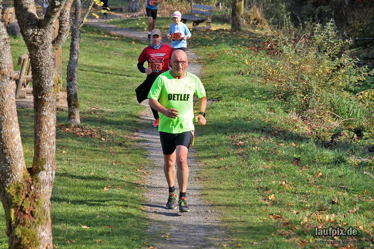 Rothaarsteig Marathon 2018 - 989