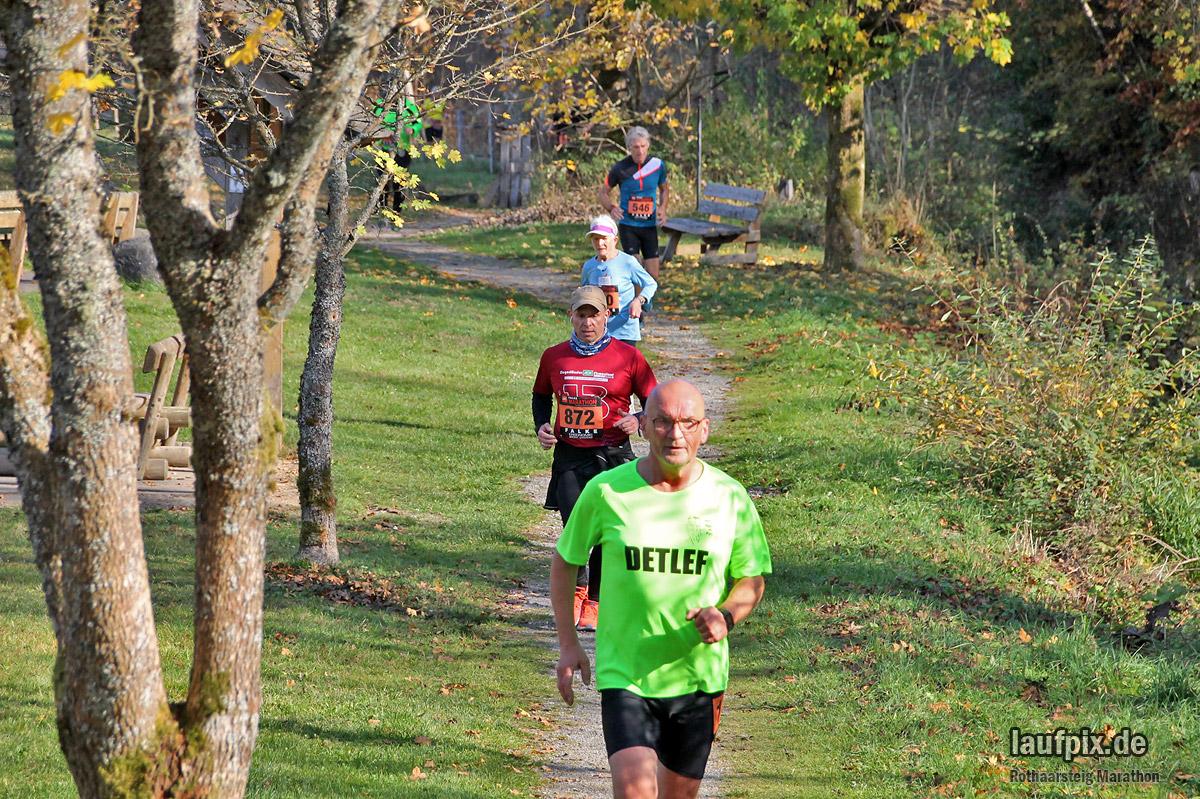 Rothaarsteig Marathon 2018 - 990