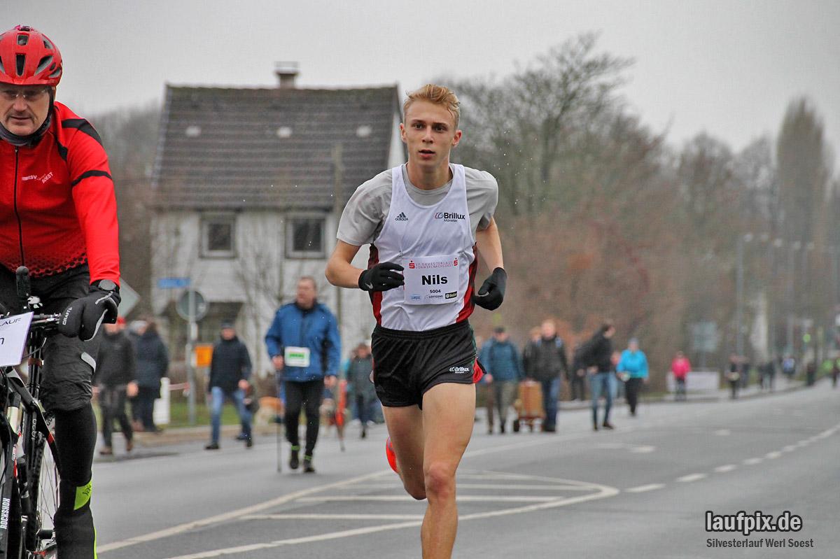 Silvesterlauf Werl Soest 2018 - 14