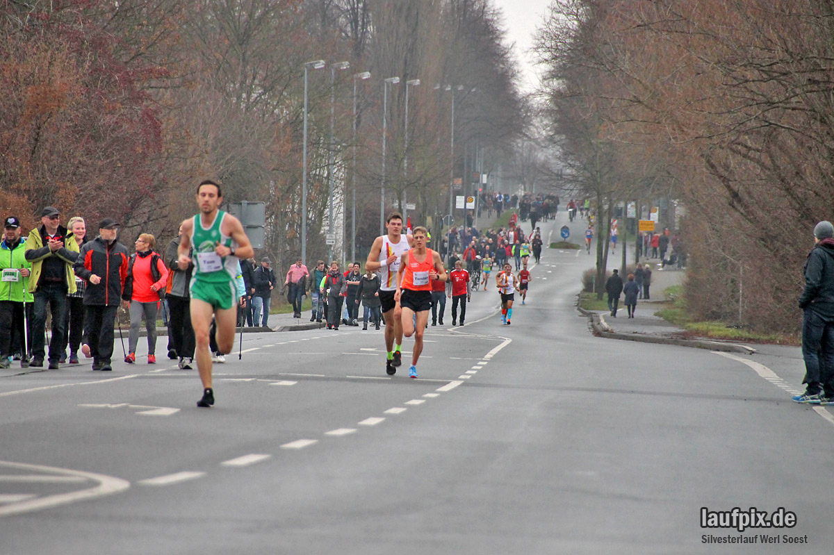 Silvesterlauf Werl Soest 2018 - 24