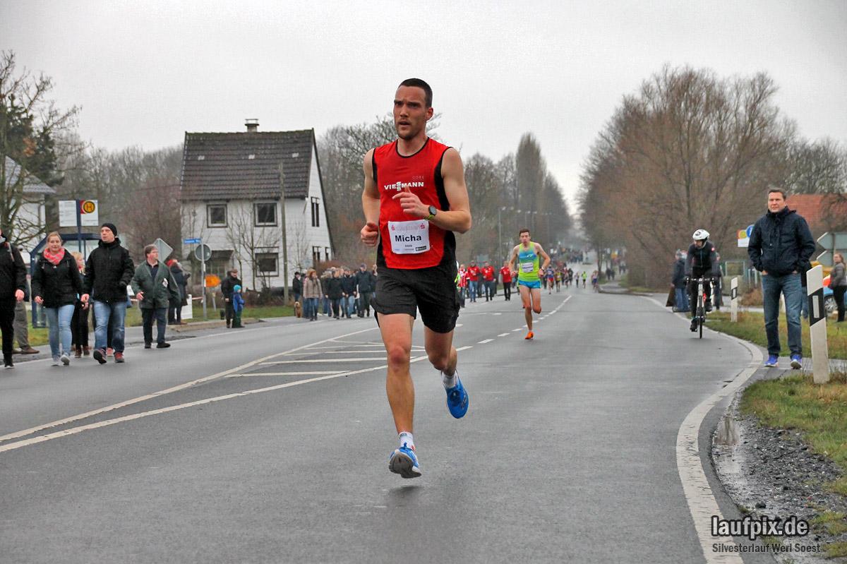 Silvesterlauf Werl Soest 2018 - 38