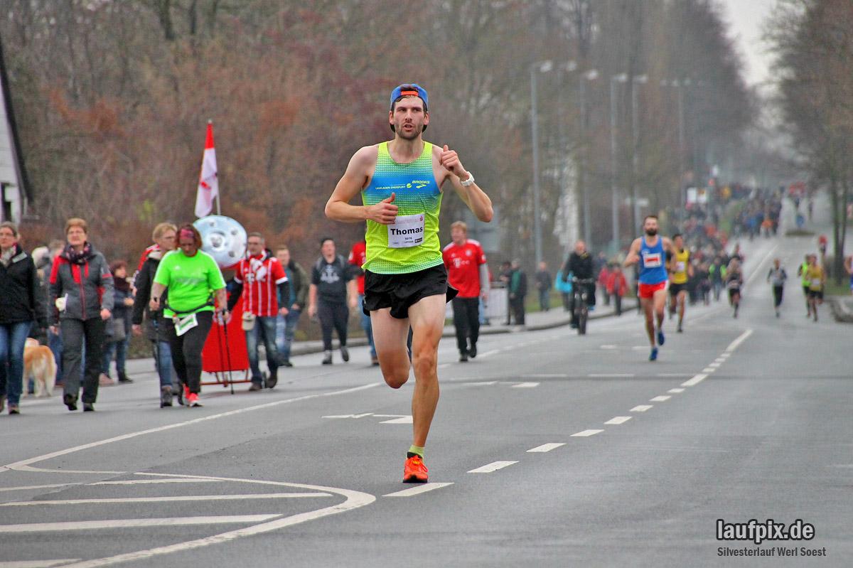 Silvesterlauf Werl Soest 2018 - 42