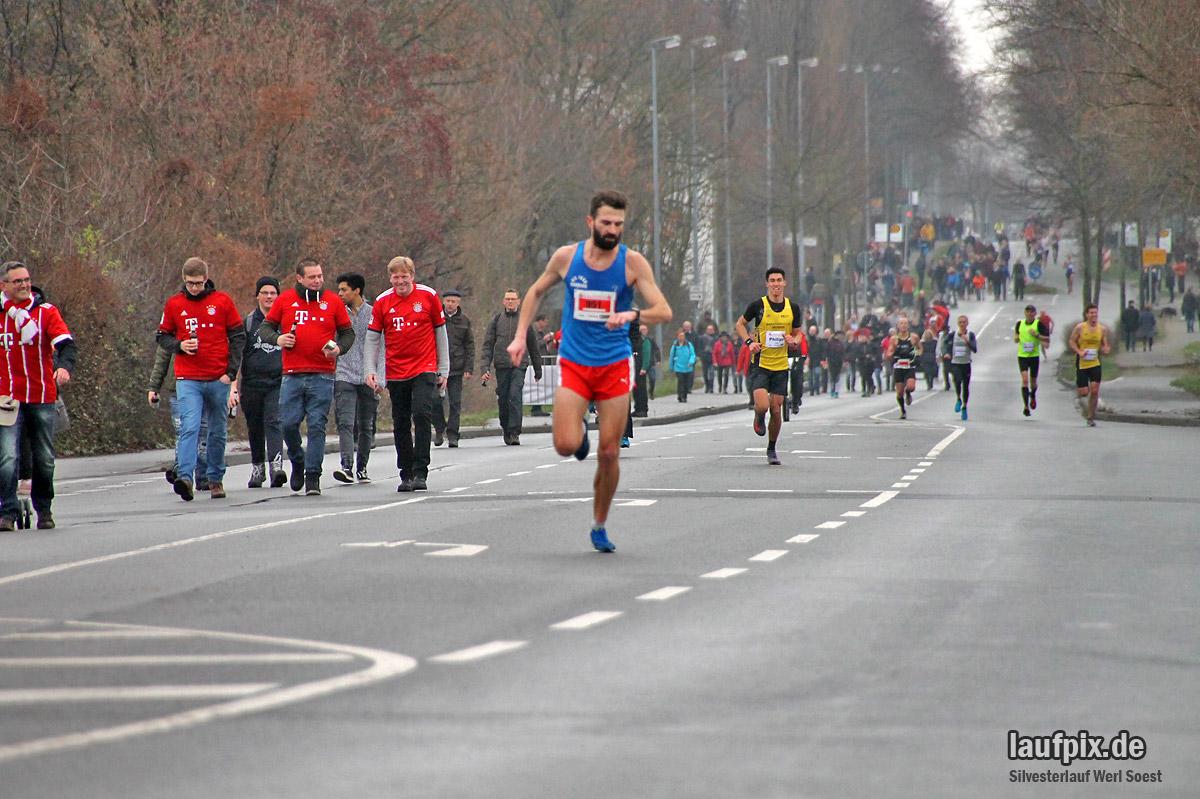 Silvesterlauf Werl Soest 2018 - 44