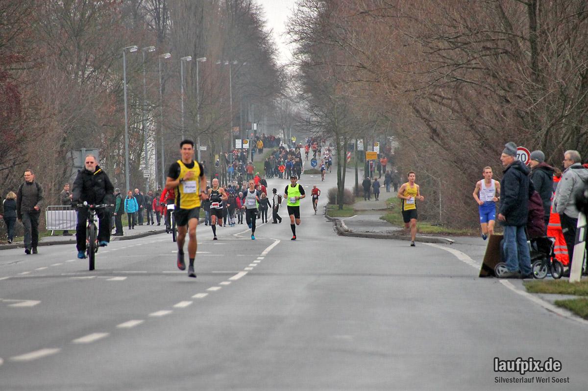 Silvesterlauf Werl Soest 2018 - 47