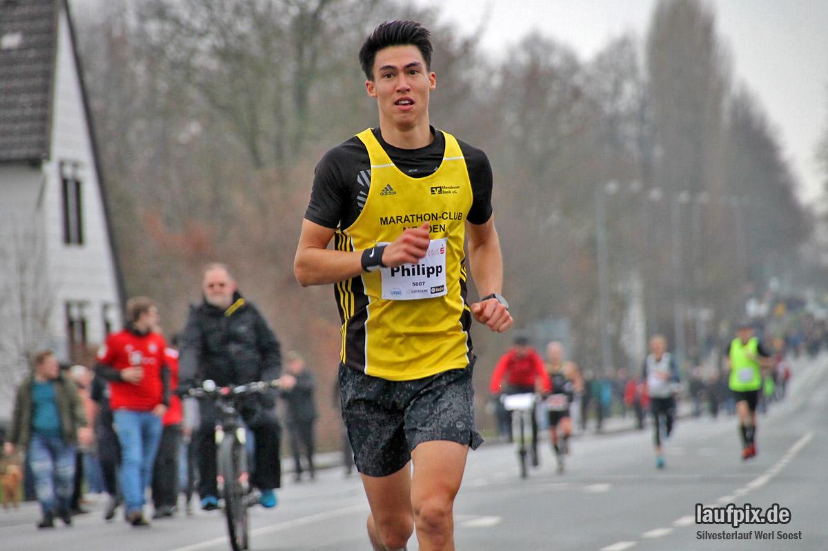 Silvesterlauf Werl Soest 2018 - 50