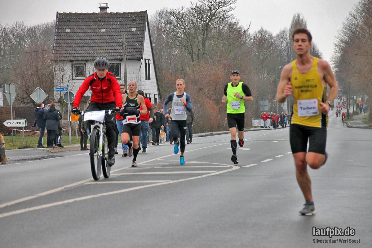 Silvesterlauf Werl Soest 2018 - 56