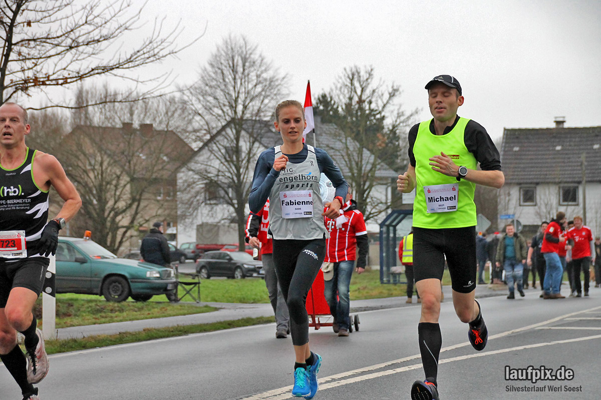 Silvesterlauf Werl Soest 2018 - 59