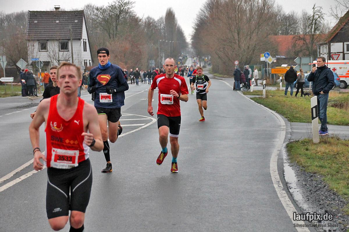 Silvesterlauf Werl Soest 2018 - 80