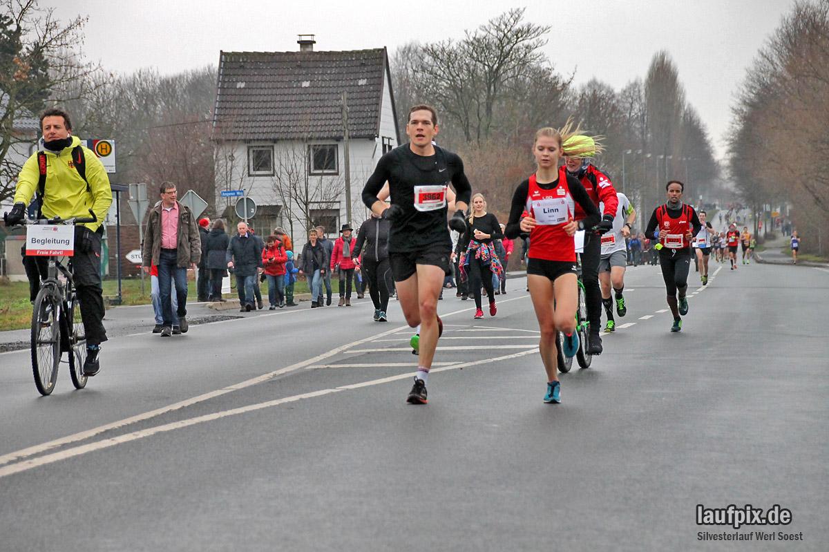 Silvesterlauf Werl Soest 2018 - 95