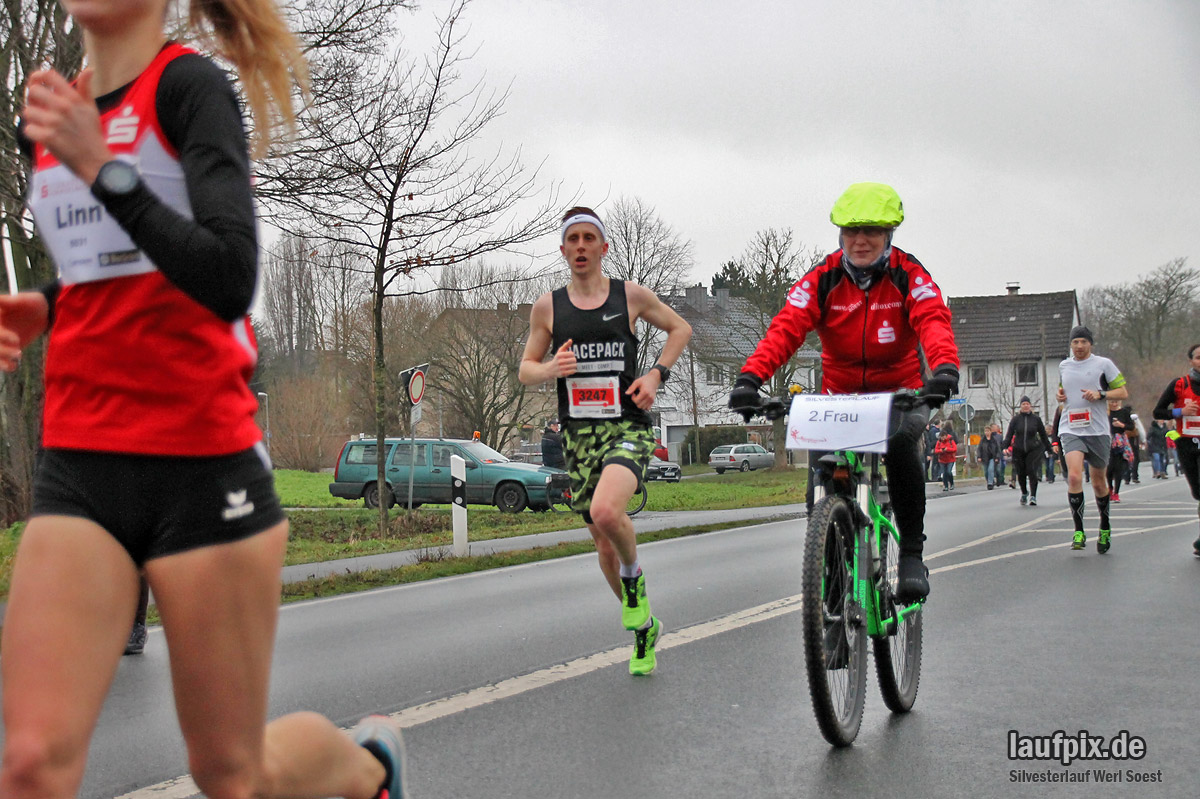 Silvesterlauf Werl Soest 2018 - 99