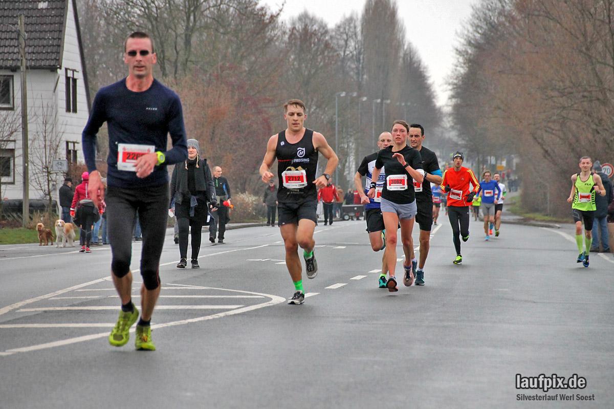 Silvesterlauf Werl Soest 2018 - 122