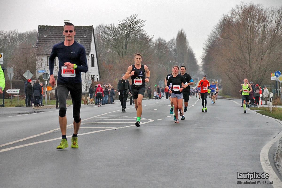 Silvesterlauf Werl Soest 2018 - 123