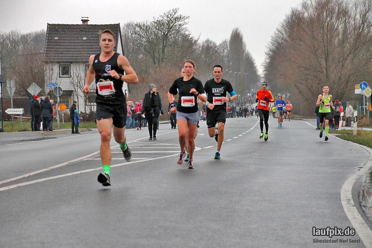 Silvesterlauf Werl Soest 2018 - 125