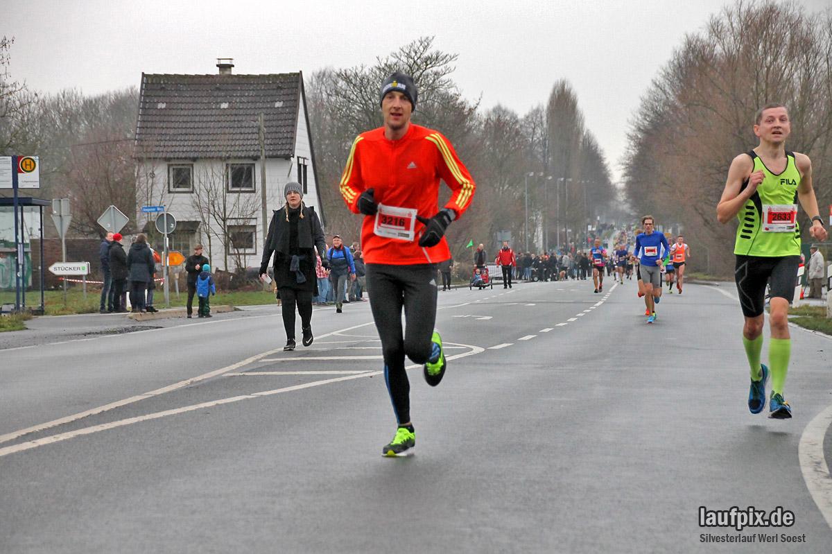 Silvesterlauf Werl Soest 2018 - 133