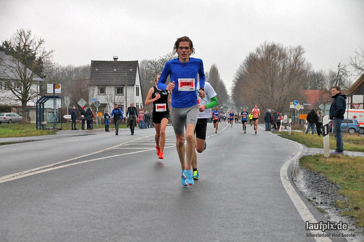 Silvesterlauf Werl Soest 2018 - 142