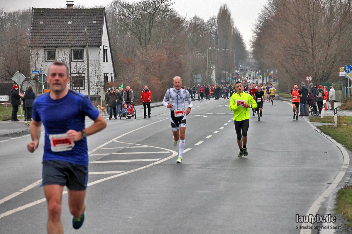 Silvesterlauf Werl Soest 2018 - 149