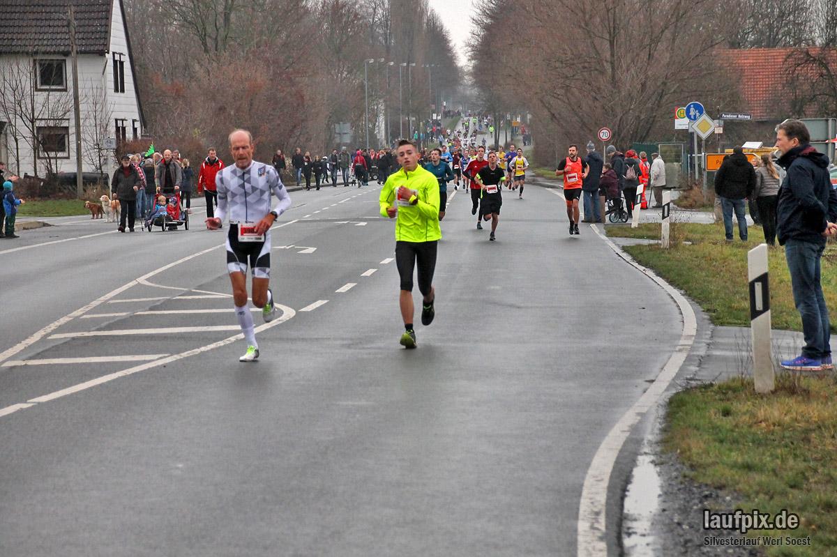 Silvesterlauf Werl Soest 2018 - 150