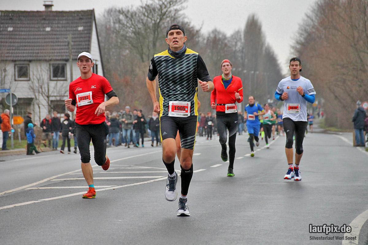 Silvesterlauf Werl Soest 2018 - 182