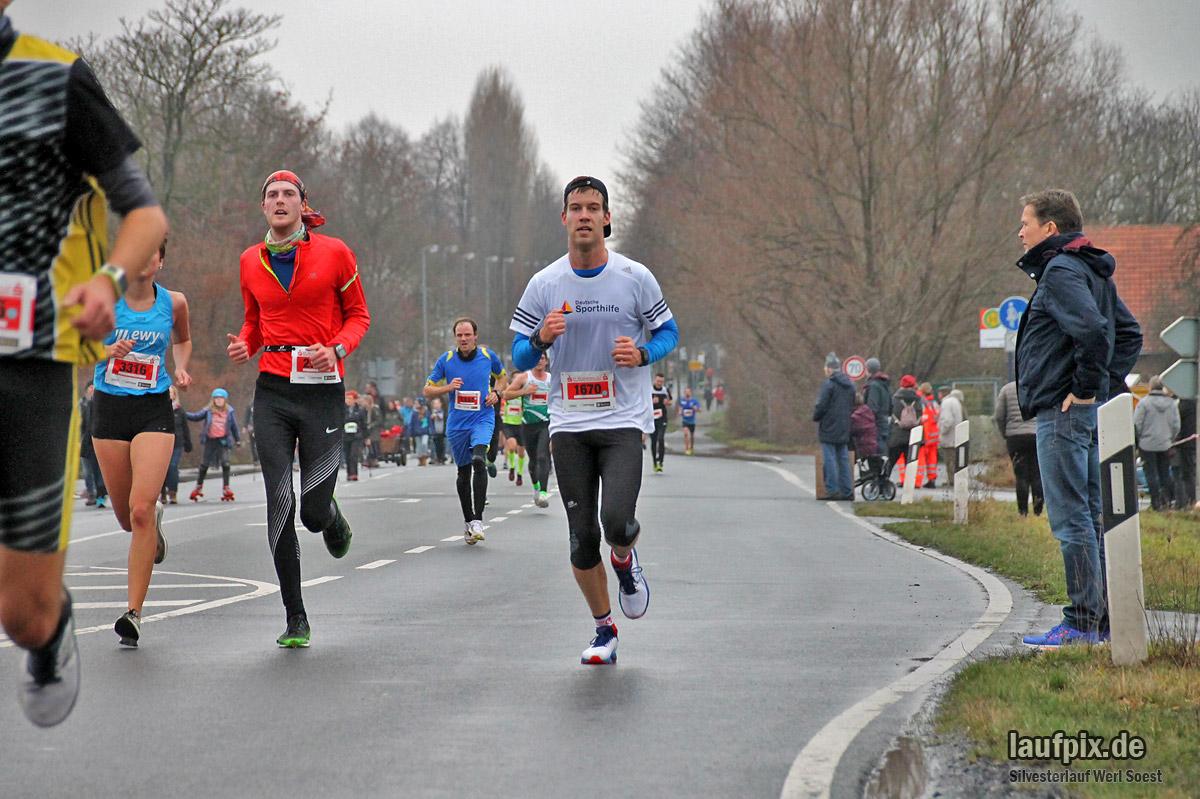 Silvesterlauf Werl Soest 2018 - 183