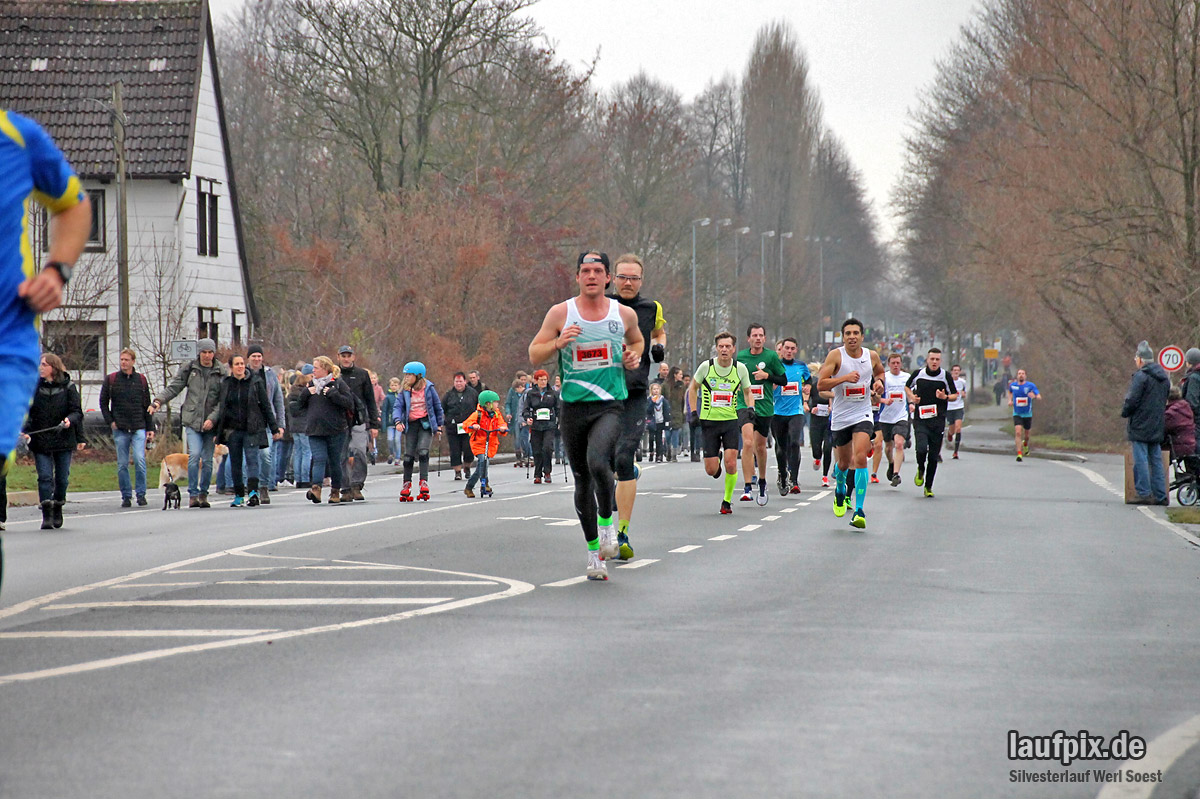 Silvesterlauf Werl Soest 2018 - 189