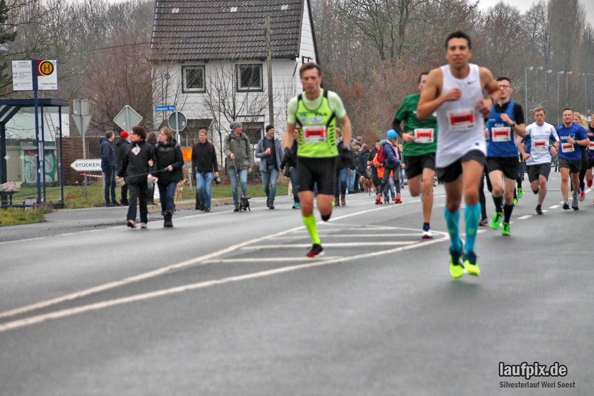 Silvesterlauf Werl Soest 2018 - 192