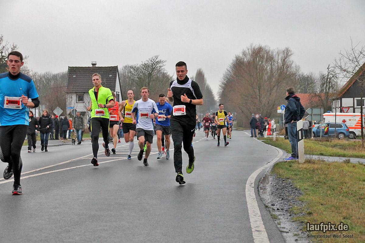 Silvesterlauf Werl Soest 2018 - 197