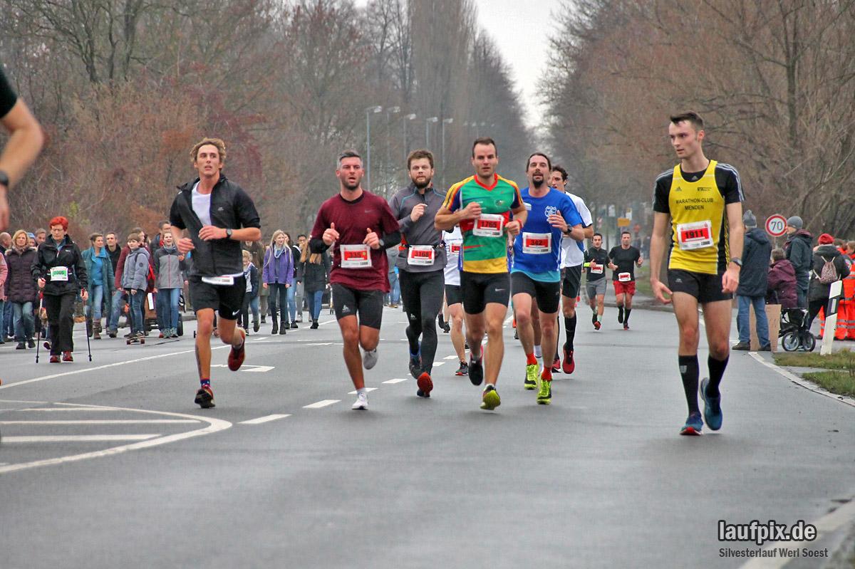 Silvesterlauf Werl Soest 2018 - 202