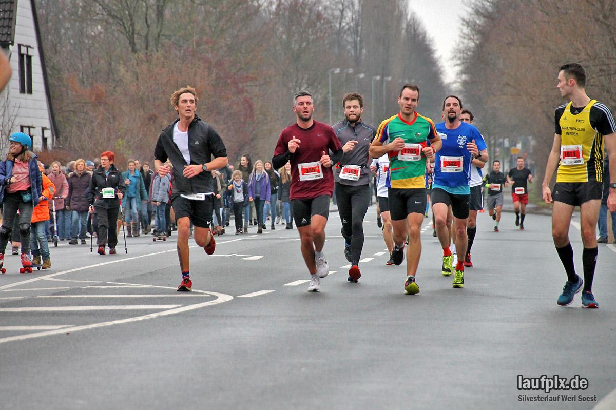 Silvesterlauf Werl Soest 2018 - 203