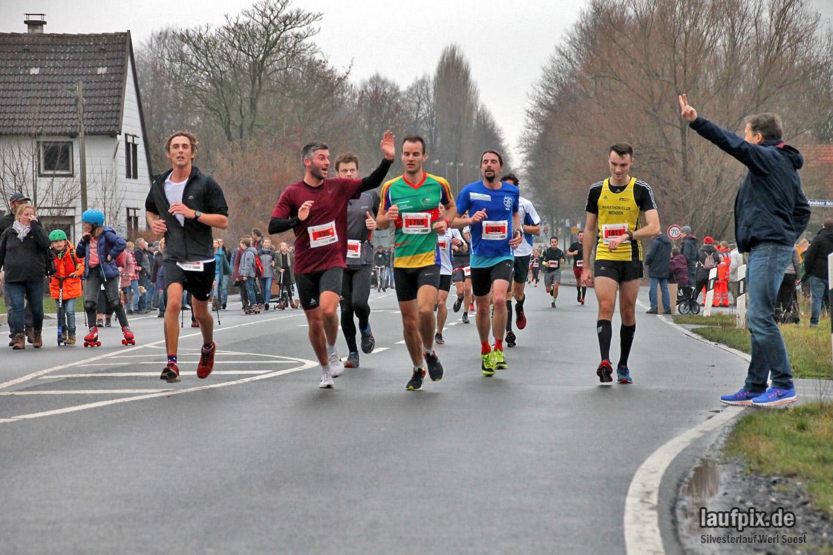 Silvesterlauf Werl Soest 2018 - 205