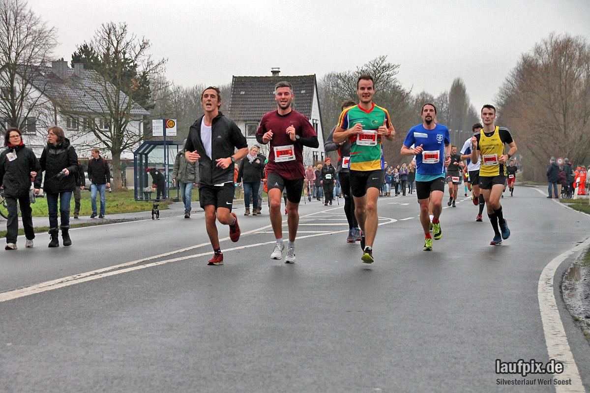 Silvesterlauf Werl Soest 2018 - 208