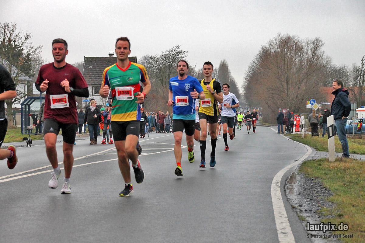 Silvesterlauf Werl Soest 2018 - 210