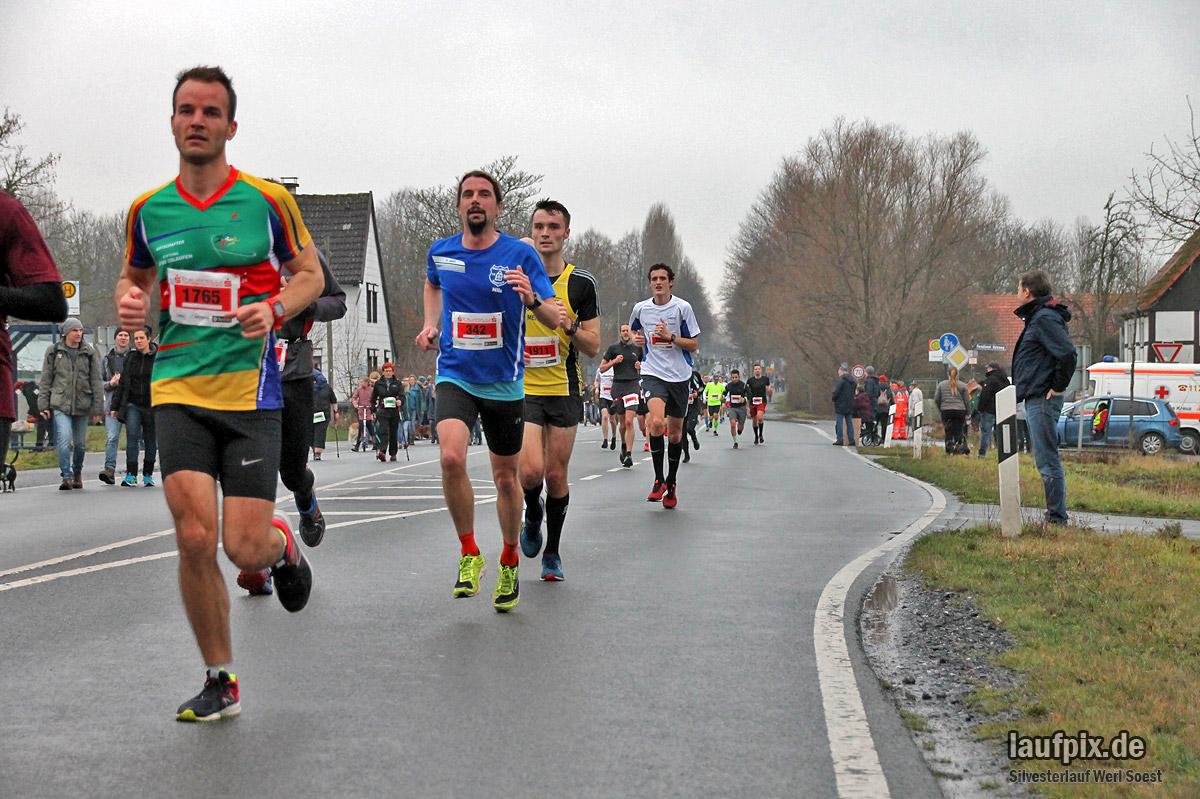 Silvesterlauf Werl Soest 2018 - 211