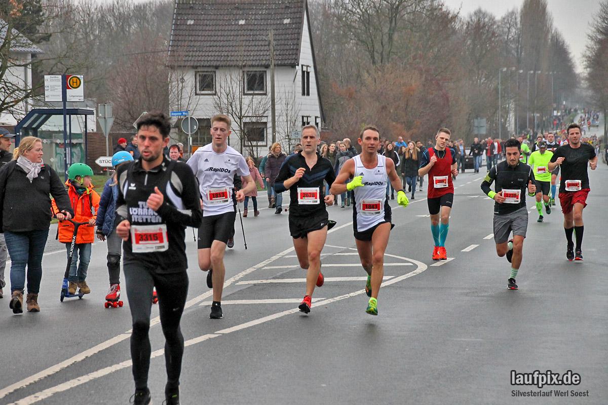 Silvesterlauf Werl Soest 2018 - 215