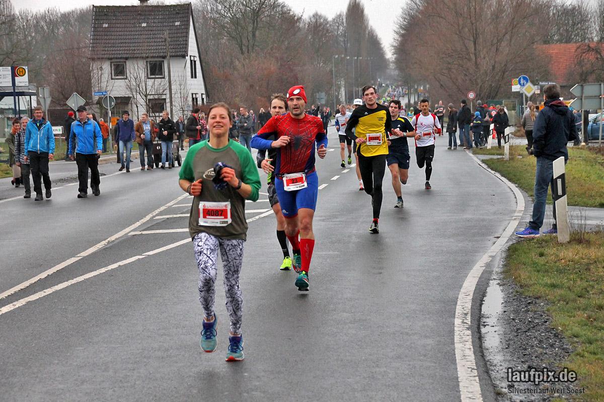Silvesterlauf Werl Soest 2018 - 248