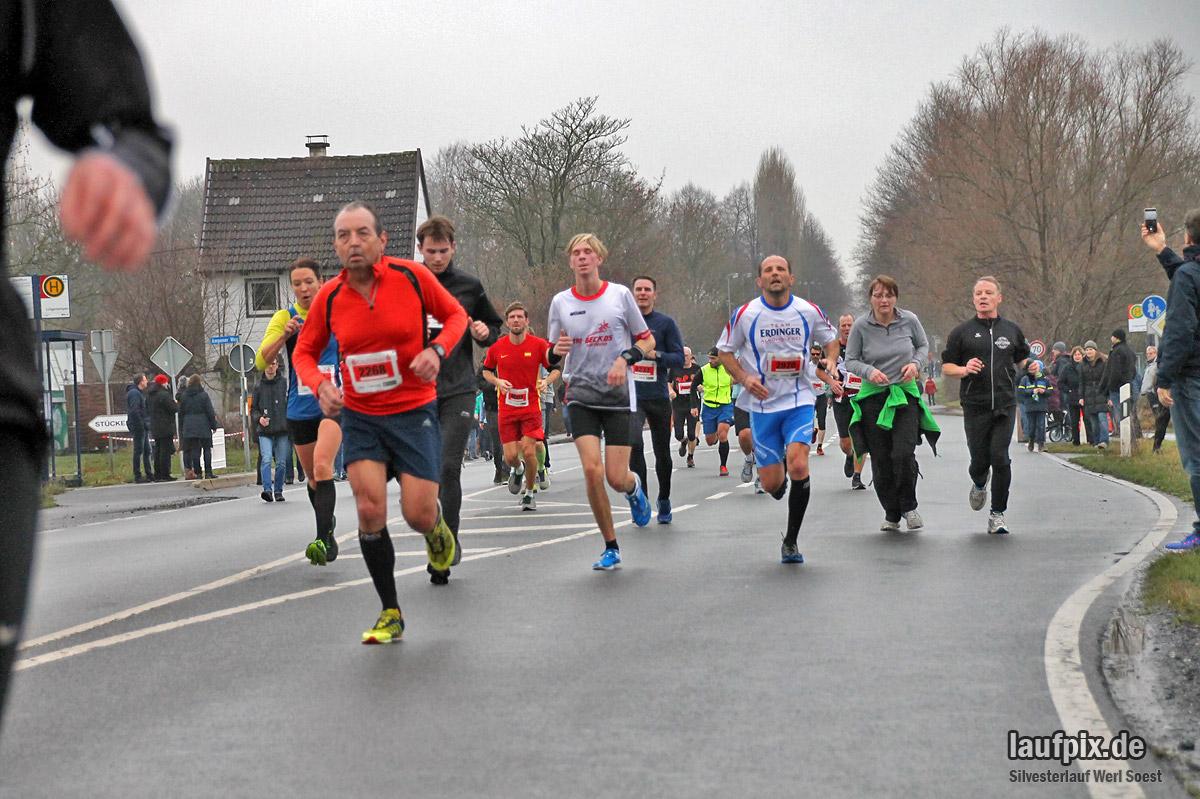 Silvesterlauf Werl Soest 2018 - 279