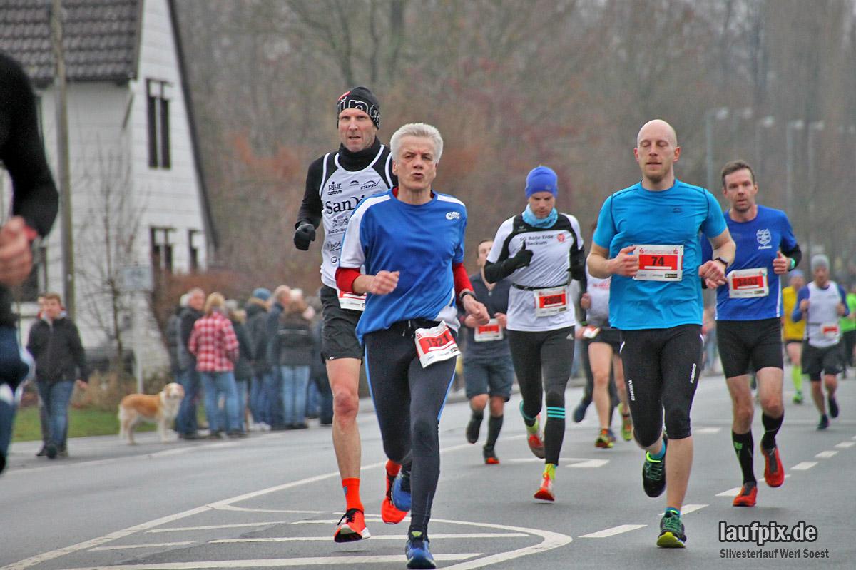 Silvesterlauf Werl Soest 2018 - 305