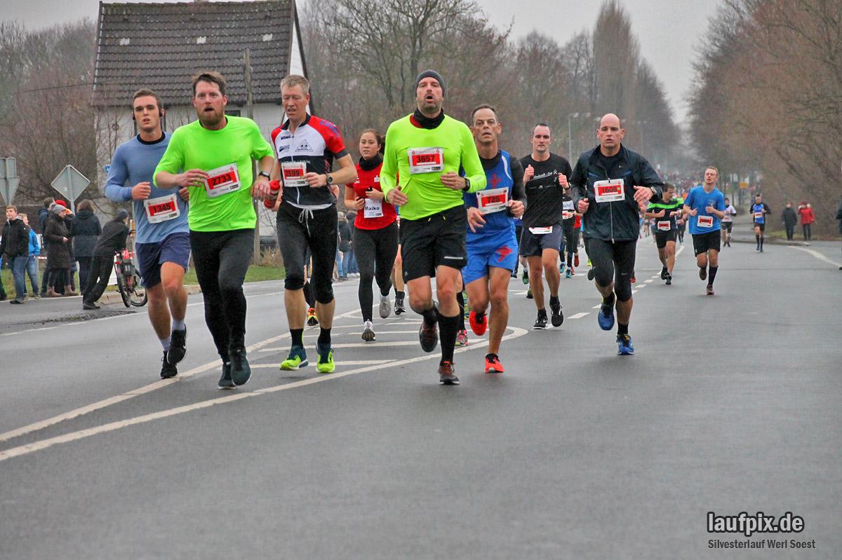 Silvesterlauf Werl Soest 2018 - 323