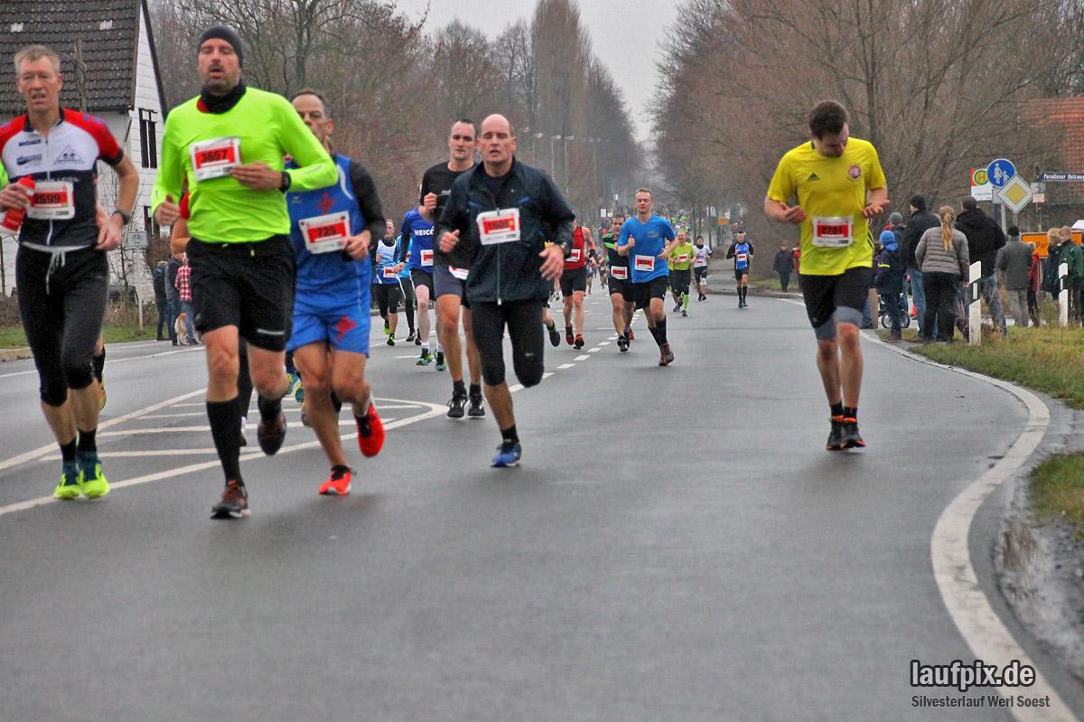 Silvesterlauf Werl Soest 2018 - 324