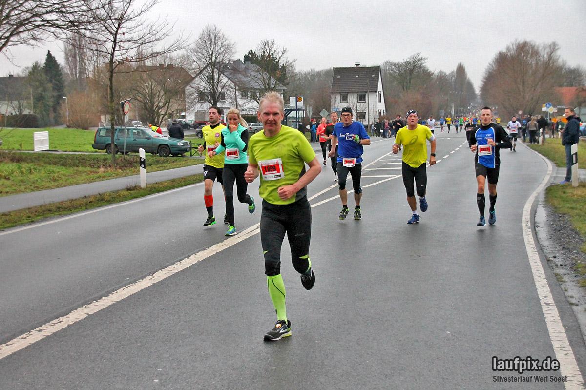 Silvesterlauf Werl Soest 2018 - 347