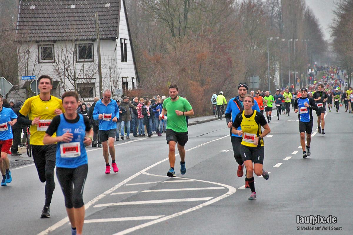 Silvesterlauf Werl Soest 2018 - 363
