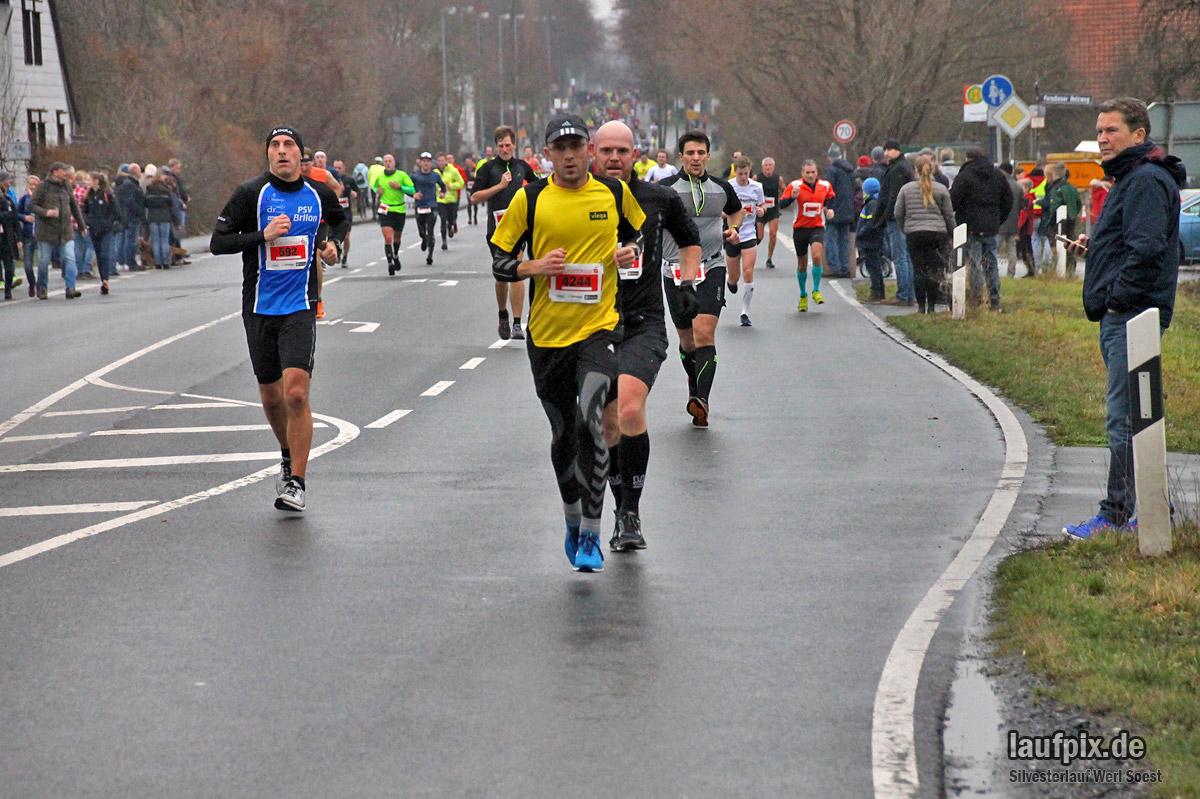 Silvesterlauf Werl Soest 2018 - 369