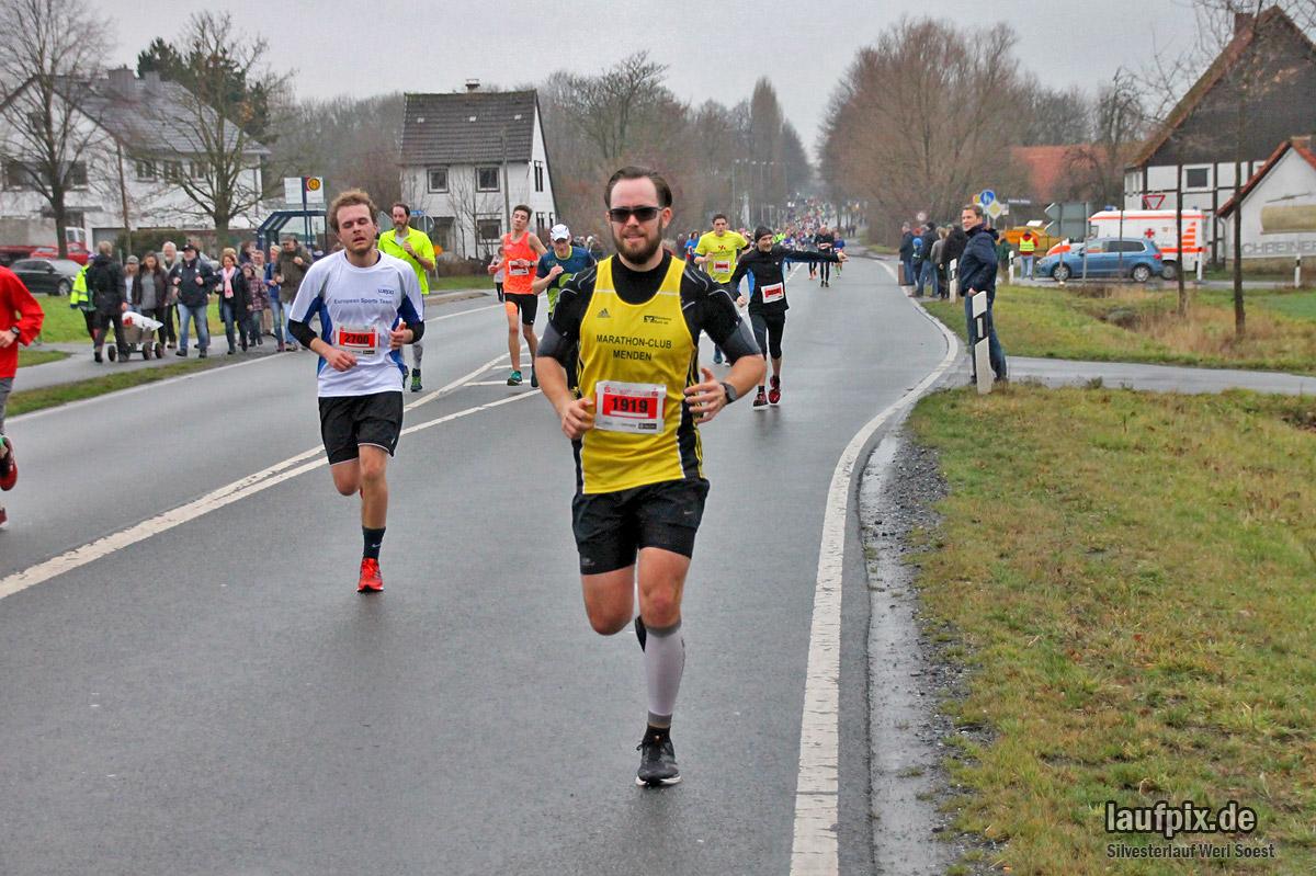 Silvesterlauf Werl Soest 2018 - 384